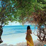 富国岛翁兰海滩 (Ong Lang富国岛)