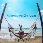 Vietnam flight - Vietnam Travel - Phu Quoc Island Covid update