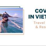 Vietnam Covid Update by OnBird