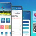 Vietnam Safe Travel App