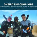 OnBird Phu Quoc Career